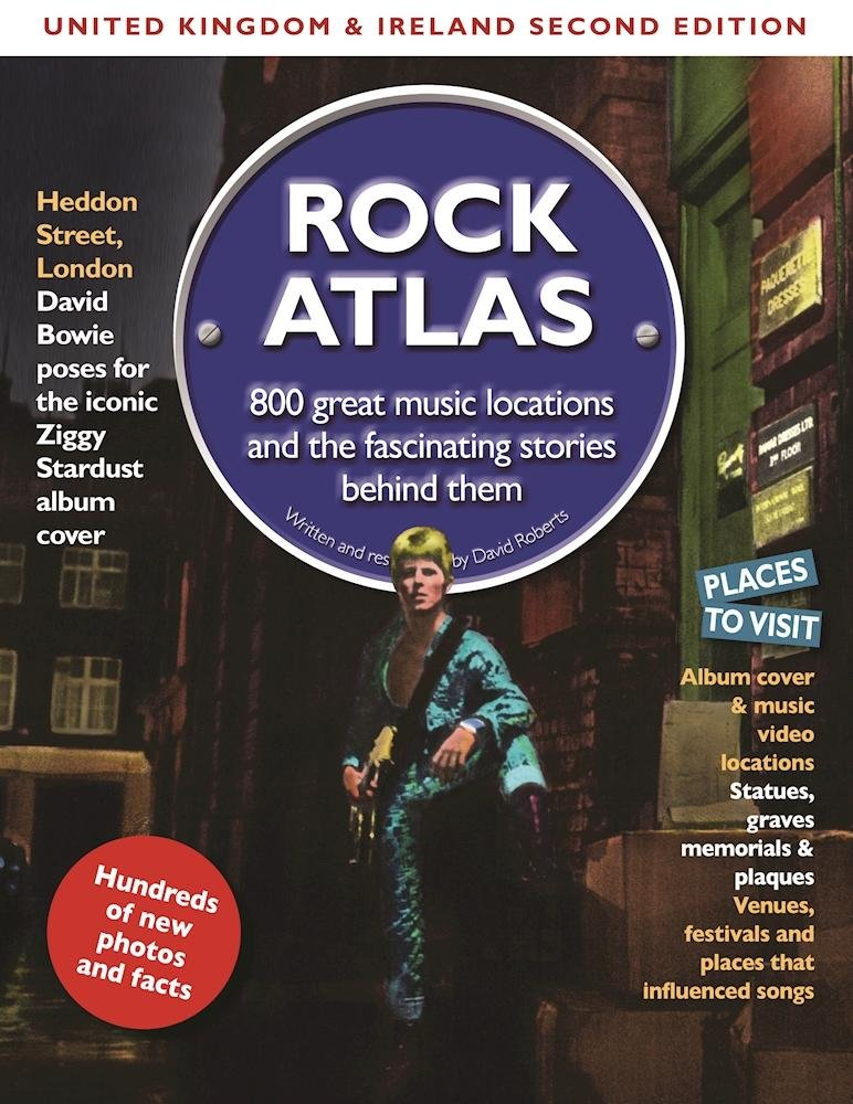 Download Rock Atlas pdf epub