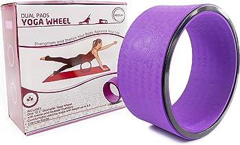 Clever Yoga Stretching Yoga Wheel