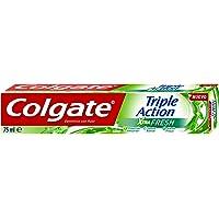 Pasta de dientes Colgate Triple Acción Extra Fresh