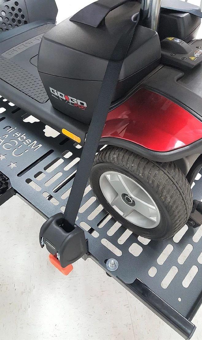 Amazon.com: Lift N Go – Patinete eléctrico (o Powerchair ...
