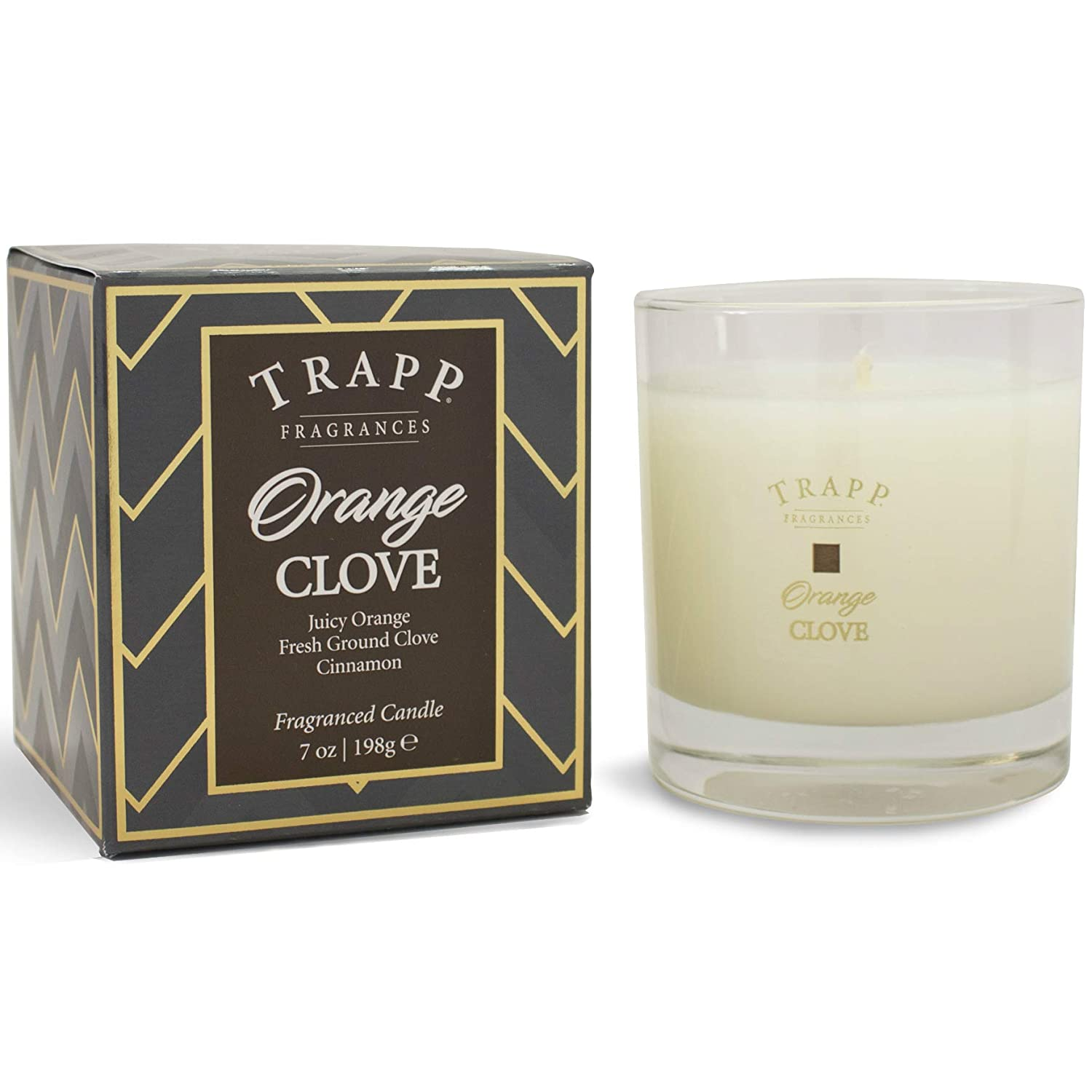 Trapp 7oz Limited Edition Seasonal Poured Scented Candle - No. 91 Lemon Sugar Cookie Trapp Fragrances