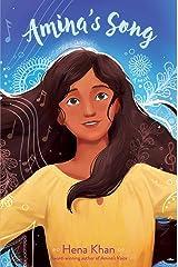Amina's Song (Amina's Voice Book 2) Kindle Edition