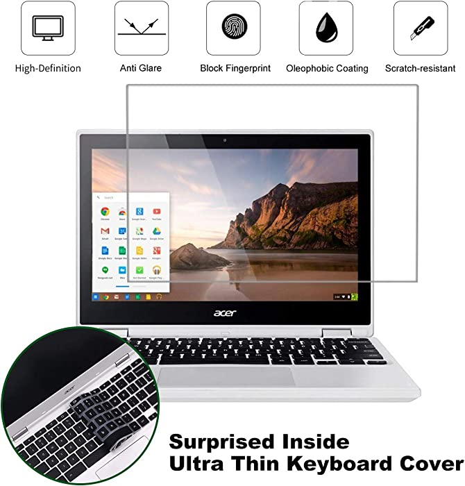 Top 10 Ipearl Mcover Hard Shell Case For Acer R15