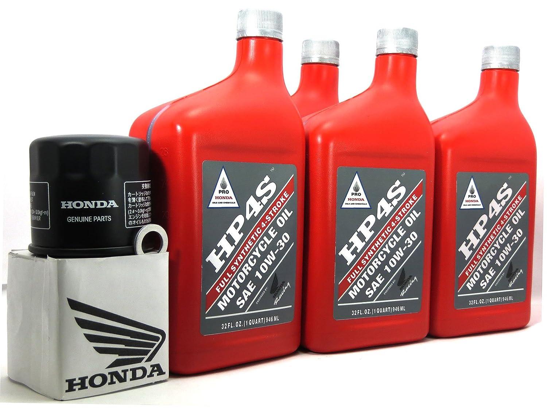 2012 Honda hp4s cb1000rオイル変更キット B00BISH17S