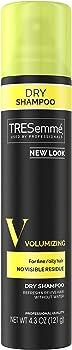 TRESemme Fresh Start Dry Shampoo, Volumizing 4.3 oz