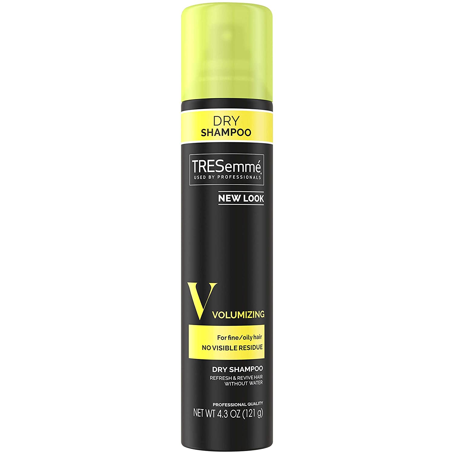 TRESemmé Fresh Start Dry Shampoo, Volumizing 4.3 oz Tresemme 10022400331611