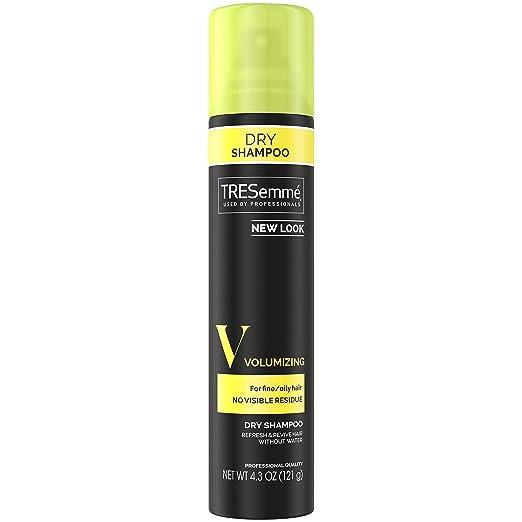 TRESemmé Dry Shampoo, Volumizing, 4.3 oz