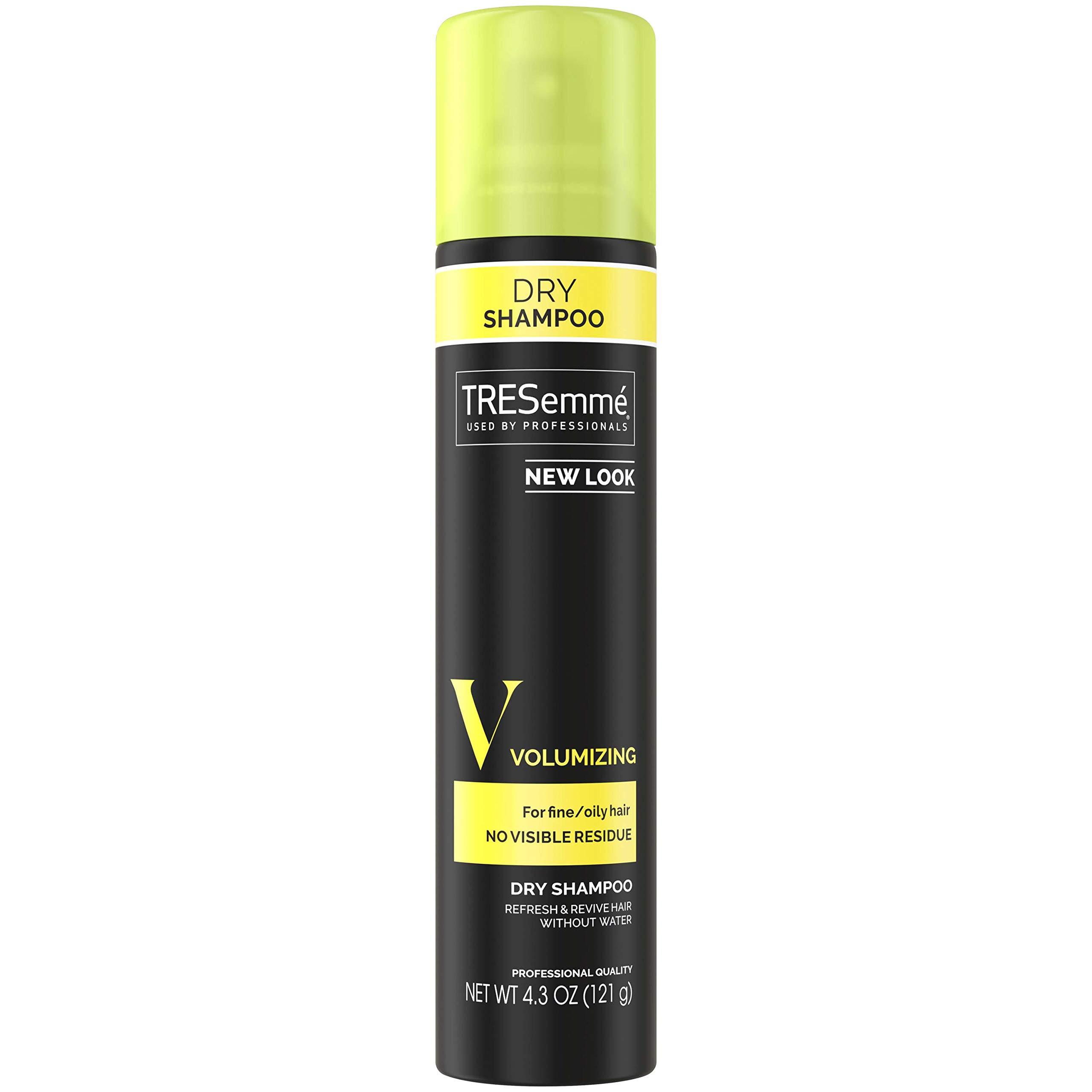 Amazon.com: Tresemme Fresh Start Volumizing Dry Shampoo, 1