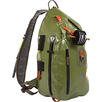 best fly fishing sling pack thunderhead