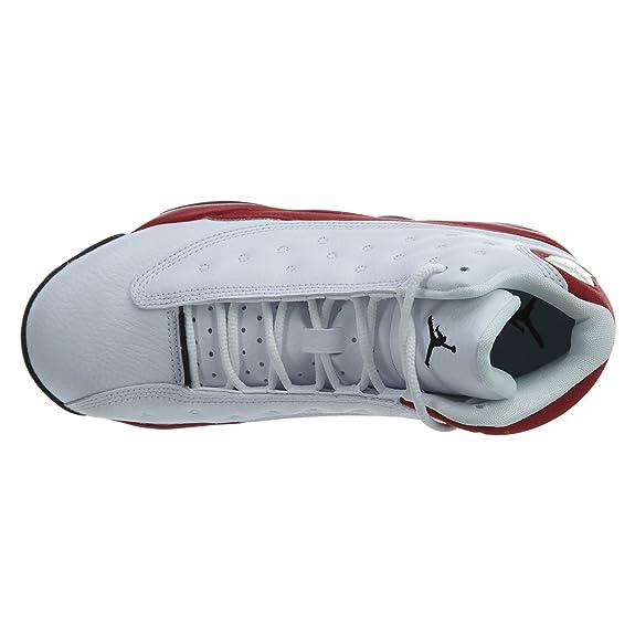 142cd70b0f4d88 Amazon.com  Jordan 13 Retro Little Kids  Jordan  Shoes