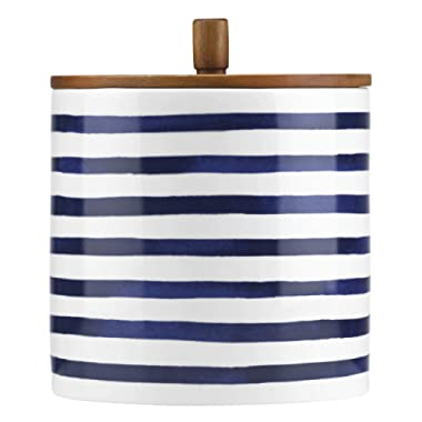 Kate Spade New York Charlotte Street Large Canister