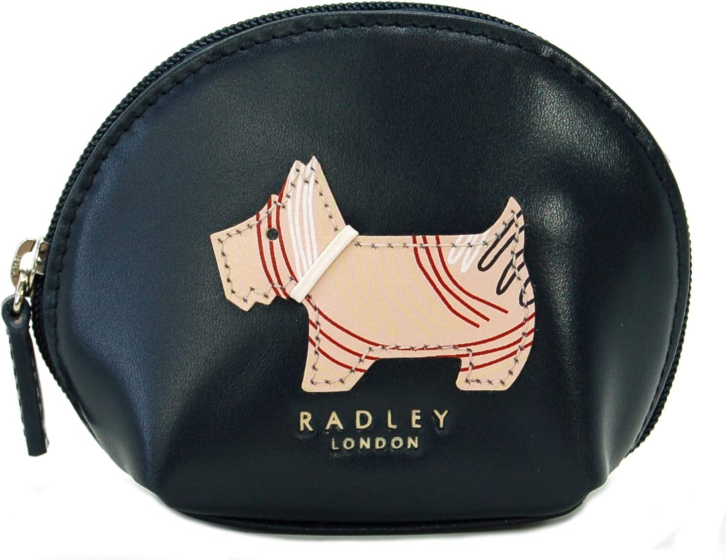 New Arrival Radley Genuine Leather Dog Hand Bag//Coin Purse//Pouch 8 Colors