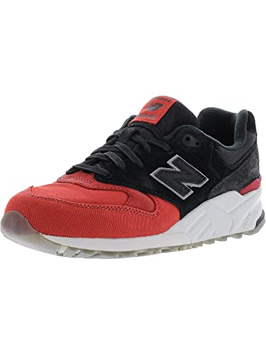 wholesale dealer fdf98 0dc5f New Balance Men's Ml999 Ankle-High Canvas Running Shoe