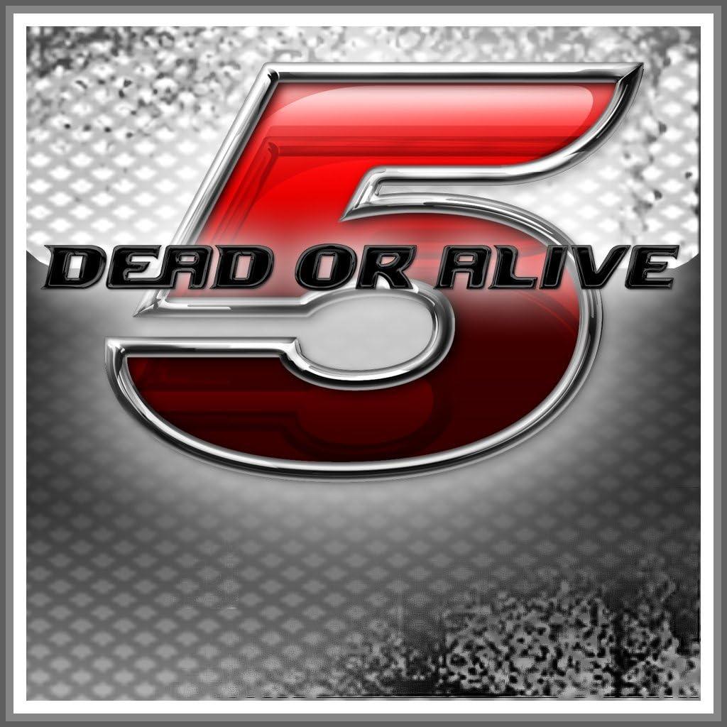 Amazon com: Dead or Alive 5: Xbox 360: Video Games