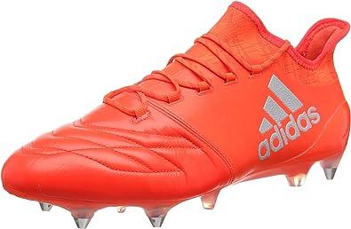 adidas X 16.1 SG Leather Bottes de football pour Homme