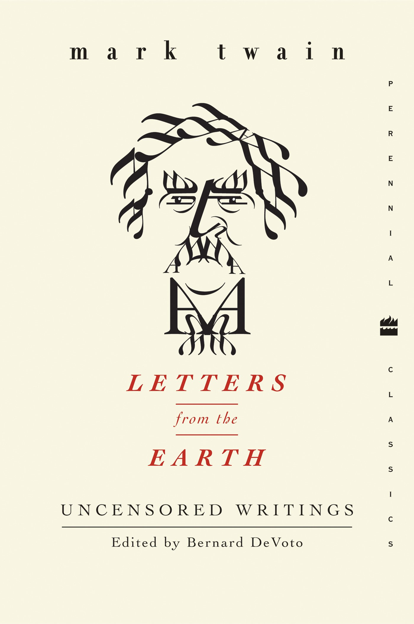 Letters From The Earth  Uncensored Writings  Perennial Classics   English Edition