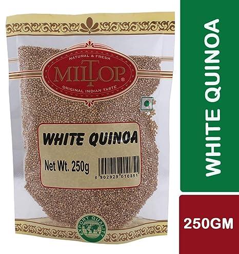 Miltop White Quinoa, 250g