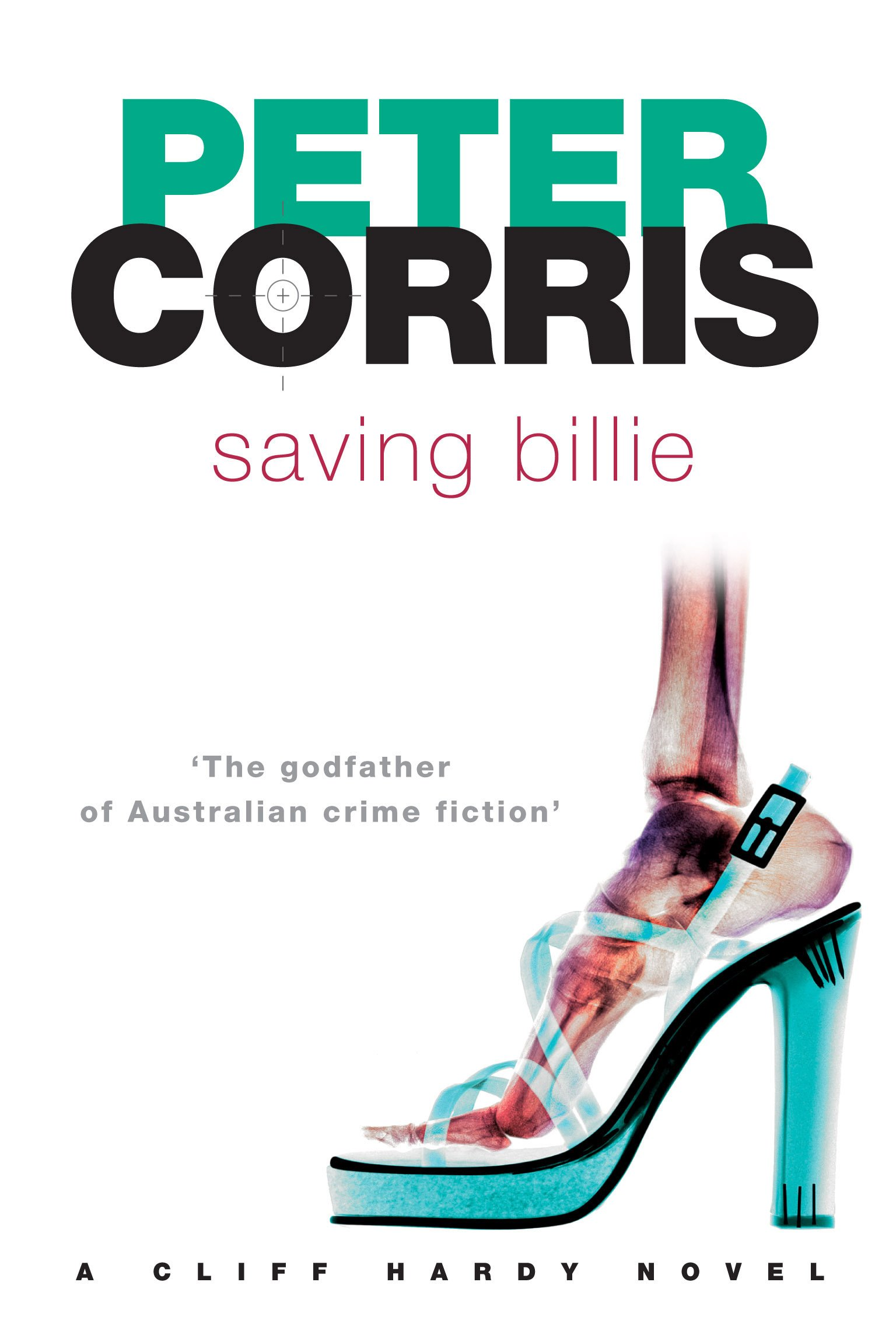 Saving Billie (Cliff Hardy series) PDF