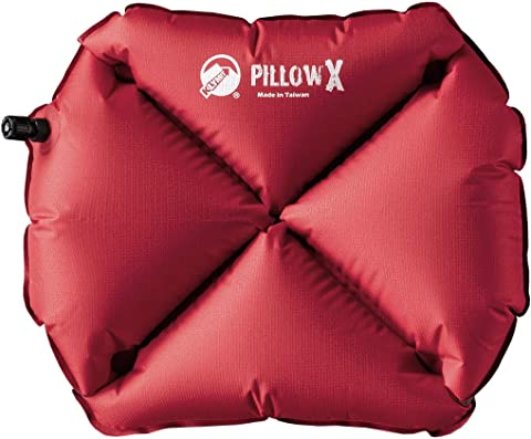 Klymit Pillow X Inflatable Camping & Travel Pillow