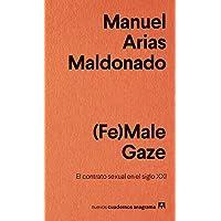 (Fe)Male Gaze: 17 (NUEVOS CUADERNOS ANAGRAMA)