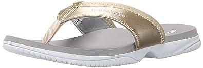 13bbe3364fee New Balance Women s JoJo Thong Sandal