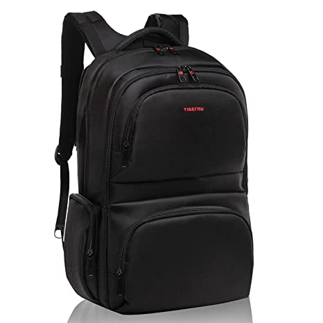 Kuprine Slim Business Laptop Backpack for Men Women 4b055340abcd7