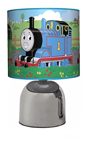 Thomas the tank engine friends bedside touch lamp boys bedroom thomas the tank engine friends bedside touch lamp boys bedroom light lamp aloadofball Gallery