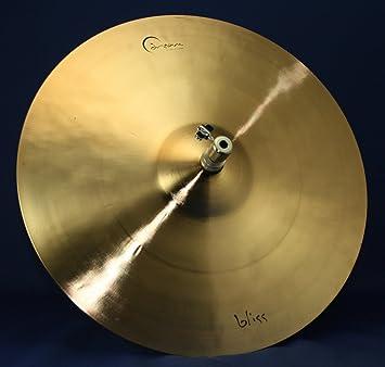 dream bliss hi hat cymbals 14