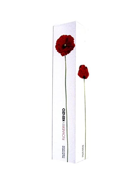 100 Women Perfume Eau Flower For De Spray Kenzo By Parfum Ml v8n0wPONym