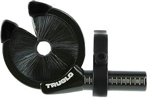 TRUGLO EZ-Rest Full Containment Brush Arrow Rest EZ-Rest Full Containment Brush Arrow Rest