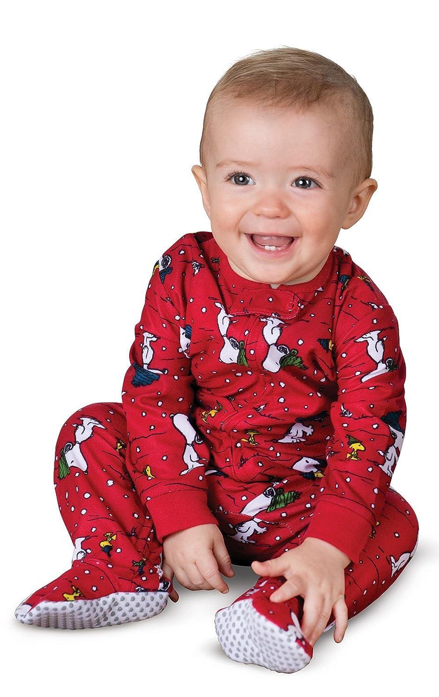 特価商品  PajamaGram SLEEPWEAR ベビーボーイズ 0 B01N557P81 PajamaGram 0 - 3 Months B01N557P81, ドリームコンタクト:de3a2f38 --- arianechie.dominiotemporario.com