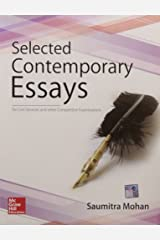 Selected Contemporary Essays Paperback