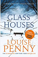 Glass Houses (Chief Inspector Gamache) Paperback