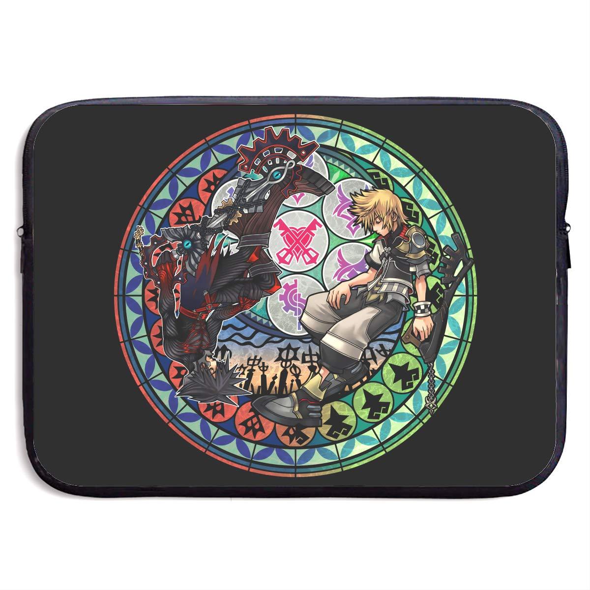 Amazon.com: Kingdom Hearts-Sora y Vanitas - Bolso bandolera ...