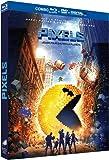 Pixels [Combo Blu-ray + DVD + Copie digitale]