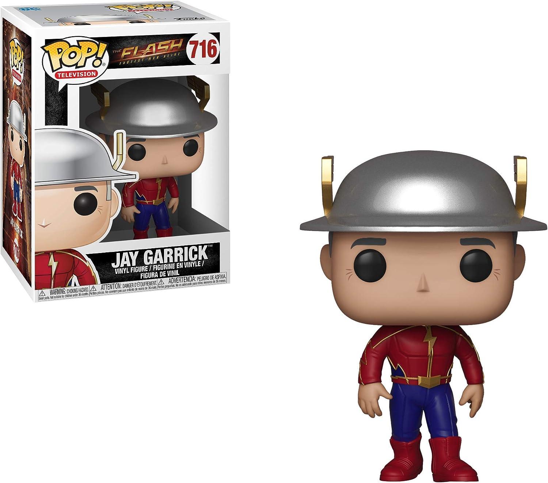 Jay Garrick The Flash Funko POP Vinyl