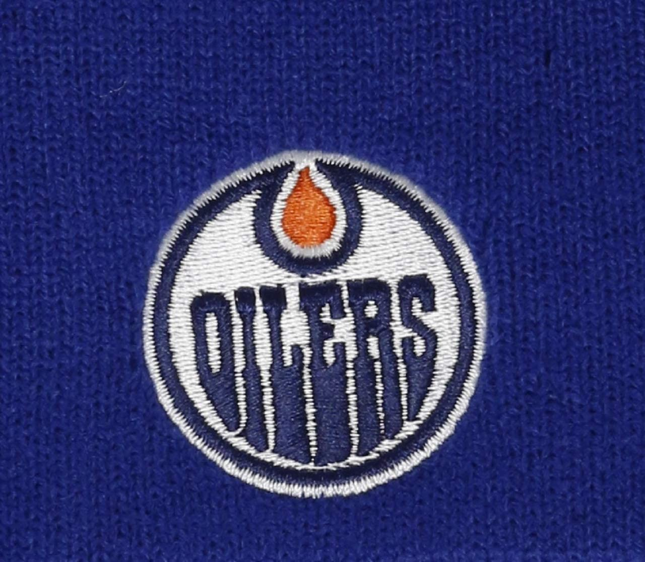 '47 NHL Washington Capitals Knockaround Hood Oilers-royal
