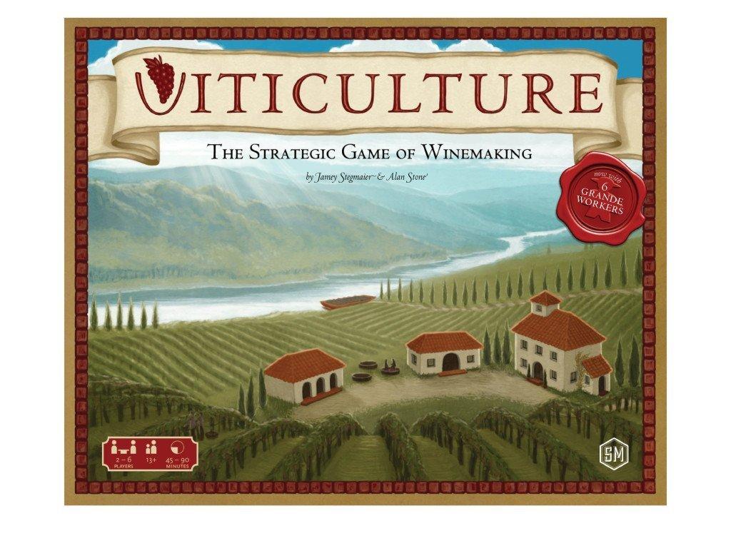 Viticulture Essential Edition [Importación inglesa]: Amazon.es ...