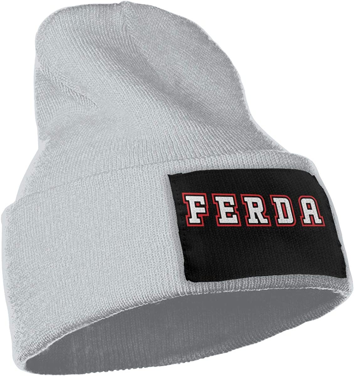 Peng Peng Ferda Letterkenny Beanie Cap Skull Cap Men Women Winter Warm Knitting Hats
