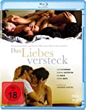 Das Liebesversteck (Blu-Ray) [Edizione: Germania]