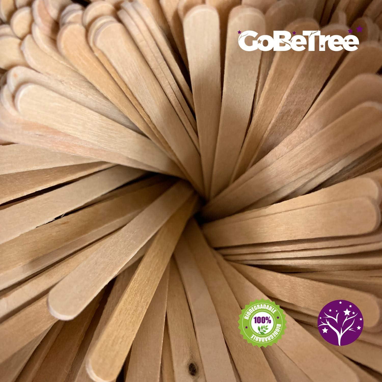 GoBeTree Palette di caff/è avvolte in Carta