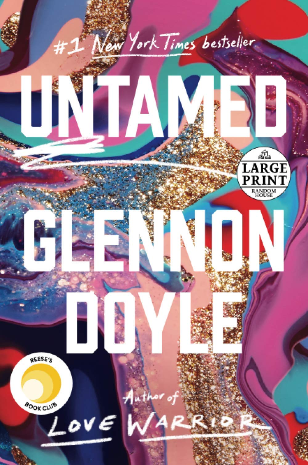 Untamed for free download pdf epub