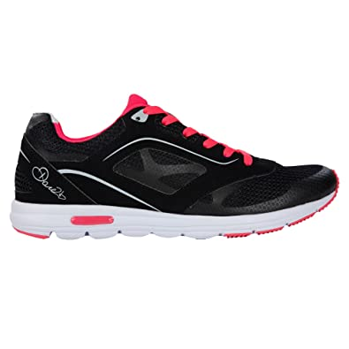Dare 2b Womens/Ladies Lady Powerset Polyurathane Workout Trainers fijpM