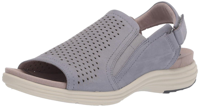 Light bluee Aravon Women's Beaumont Peep Sling Sandal