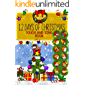 12 Days of Christmas Touch and Sing Book - An Interactive Screen Button Singing-Along Sound eBook with both tunes and…