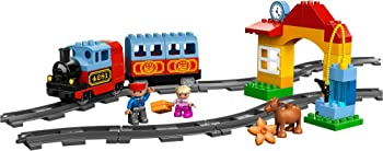 LEGO DUPLO Town My First Train Set