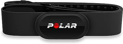 Polar H10 Herzfrequenz Sensor Unisex Ant Bluetooth Ekg Wasserdichter Herzfrequenz Sensor Mit Brustgurt Sport Freizeit