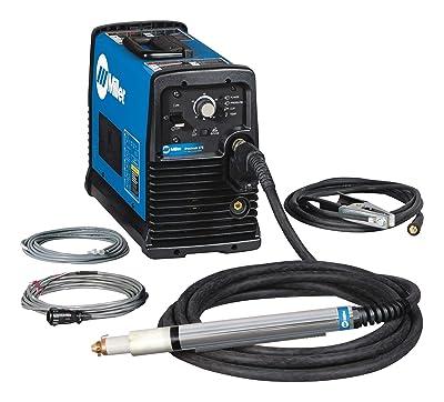 Plasma Cutter, Spectrum 875,90 PSI, 50ft.
