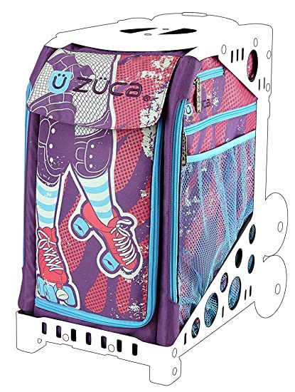 Amazon.com: zuca Bag Roller Girl Insert sólo: Sports & Outdoors