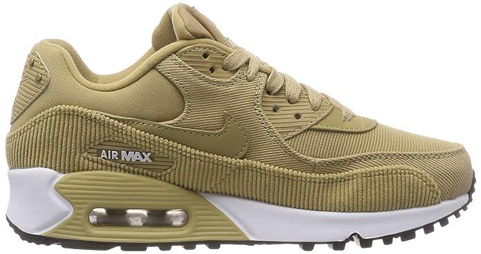 pretty nice 6fa8c aa308 Amazon.com   Nike Women s Air Max 90 Leather   Road Running
